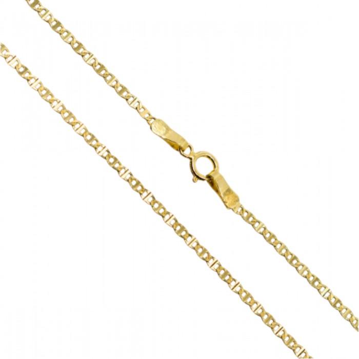 Łańcuszek złoty gucci